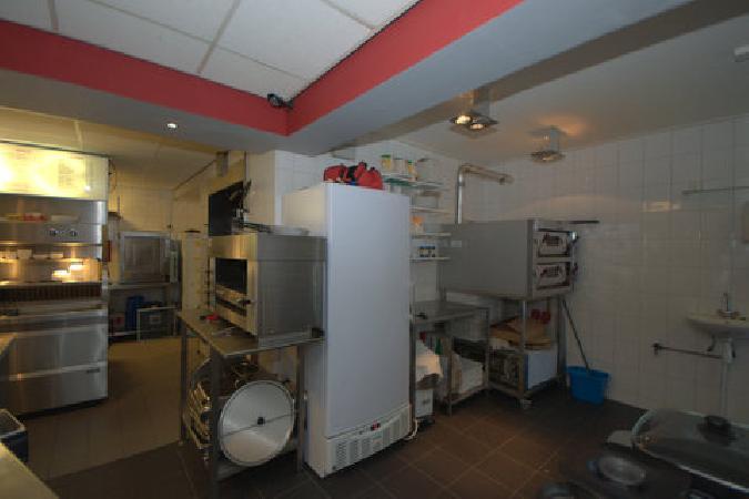 Café-cafetaria-pizzeria de Rots Gendringen  foto 11