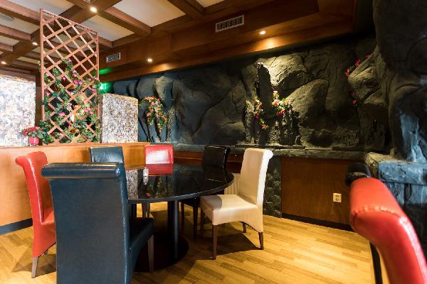 Restaurant Food Republic Da Xin - Hotel Bonaventura foto 12