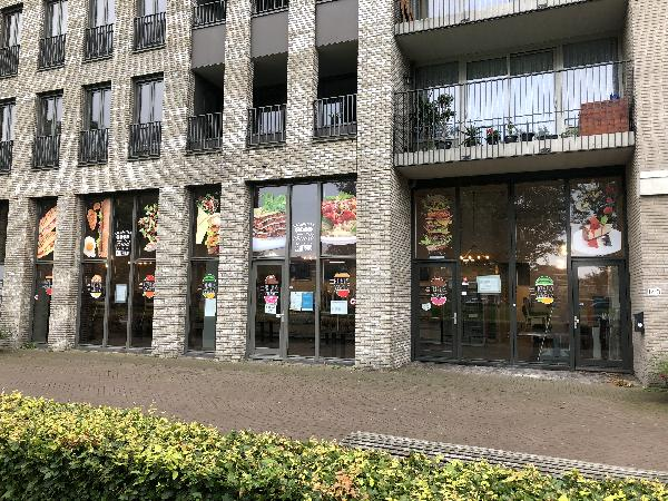 Fresh and Tasty For Students in Dordrecht.