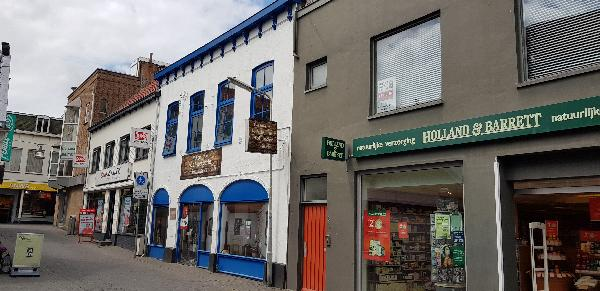Casco toplocatie beschikbaar voor huur in Terneuzen. foto 2
