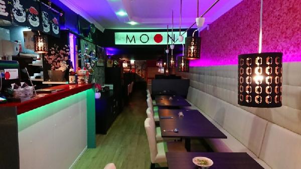 Te koop; modern en trendy Sushi-restaurant te Heemskerk foto 5