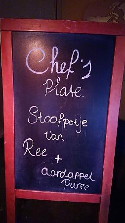 Eetcafé de Musketier Denekamp Centrum  foto 10