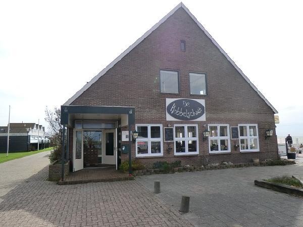 Stavoren Nieuw Cafe-restaurant  met woning VERHUURD foto 4