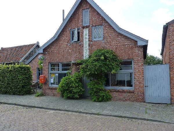 Gezellig en leuk gelegen restaurant te koop aan de Westerschelde vlak bij Antwerpen. foto 2