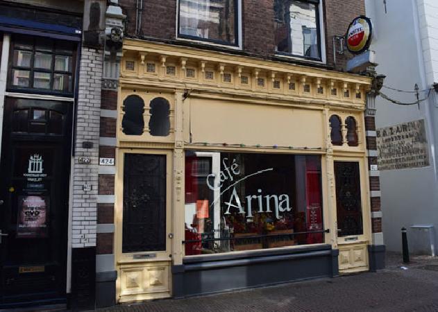 Cafe te koop in centrum Dordrecht met nachtvergunning en zonder verplichtingen foto 1