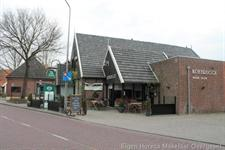 Restaurant, Bistro en zalencentrum Koebrugge Vriezenveen foto 4