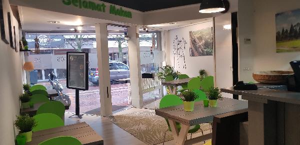 85m² Horeca / Retail op bruisende doorloop locatie in winkel en uitgaansgebied  foto 5