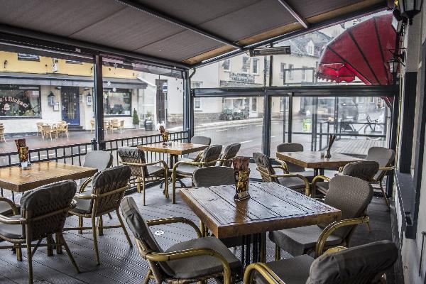Hotel in Valkenburg met 17 kamers en Brasserie foto 6