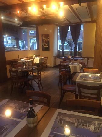 Italiaans restaurant | Maasbree foto 2