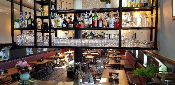 Pannenkoekenboot & à la carte restaurant Haven Noordzijde 65 foto 19