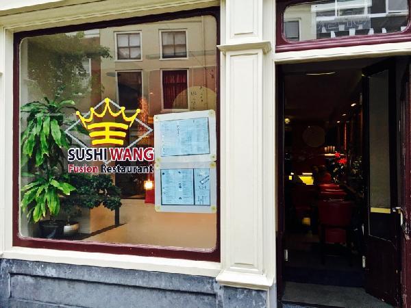 Ter overname aangeboden Sushi Fusion restaurant Utrecht foto 4