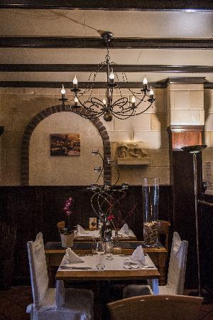 Restaurant 52 couverts met mooi terras en complete keuken in Brunssum, Parkstad Limburg foto 4