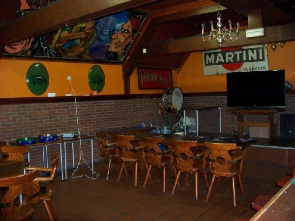 Café met zaal in Heel  foto 5
