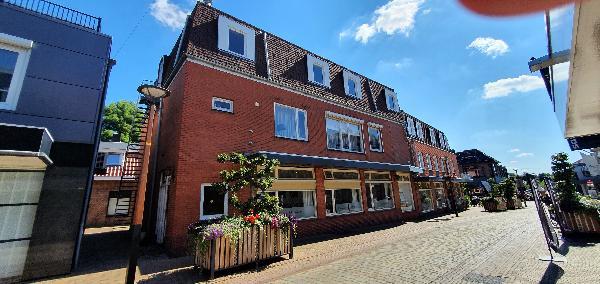 """Te huur brasserie hotel """"De Notaris"""" in het hart van toeristisch Twente foto 2"""