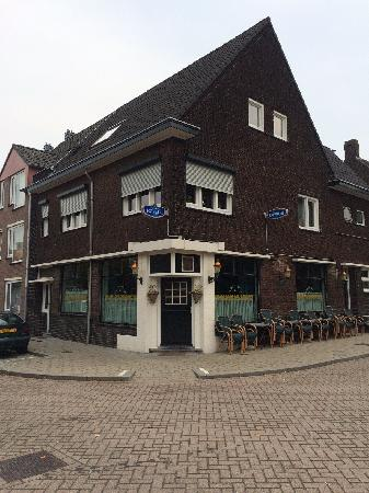 Café Den Tunnel in Tegelen (Venlo)