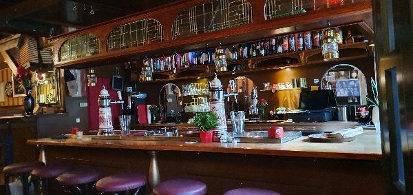 Café / eetcafé - biljart dart terras met kamerverhuur foto 13