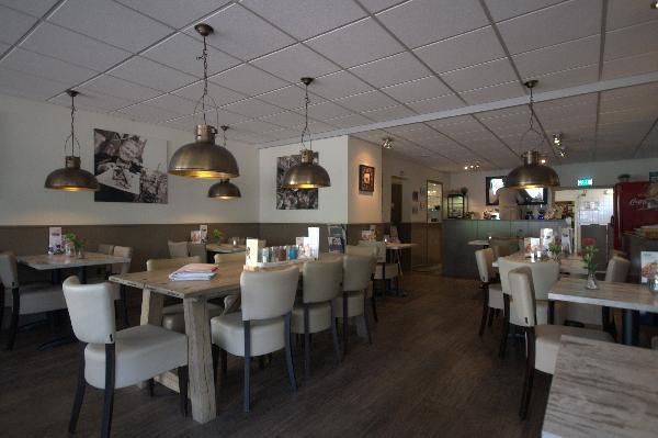 """Lunchroom en Partyservice """"Hey daar"""" in Barneveld foto 2"""