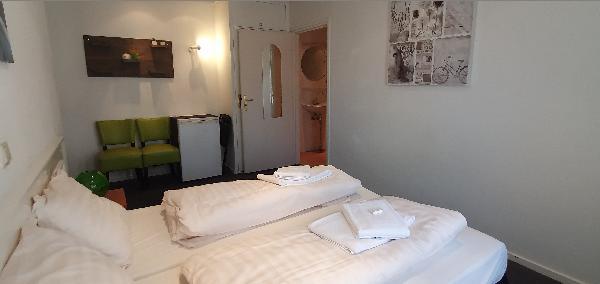 """Te huur brasserie hotel """"De Notaris"""" in het hart van toeristisch Twente foto 24"""