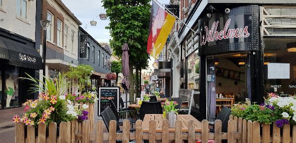 Unieke Koffie & Eethuis op mooie hoeklocatie in de Hoofdstraat t.o. het Theaterhotel Almelo  foto 8
