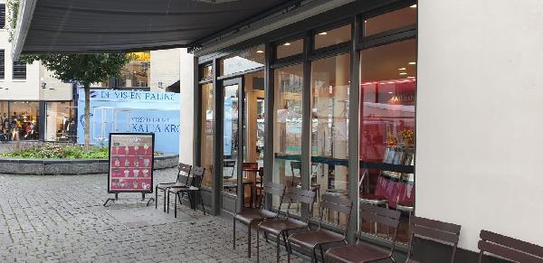 IJssalon te koop in het centrum van Den Bosch foto 2