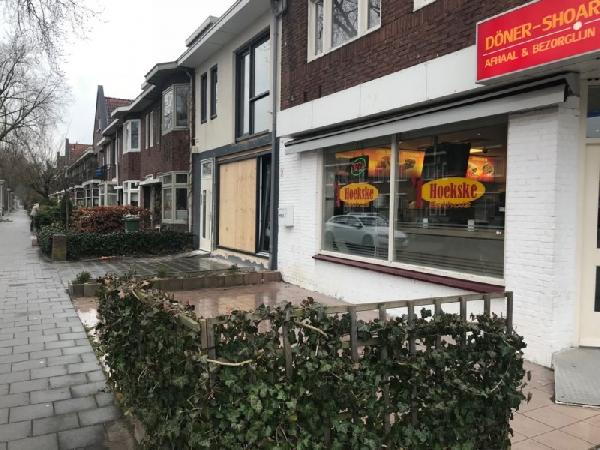 Ter overname Shoarma / Pizzeria Eethuis te Eindhoven foto 2