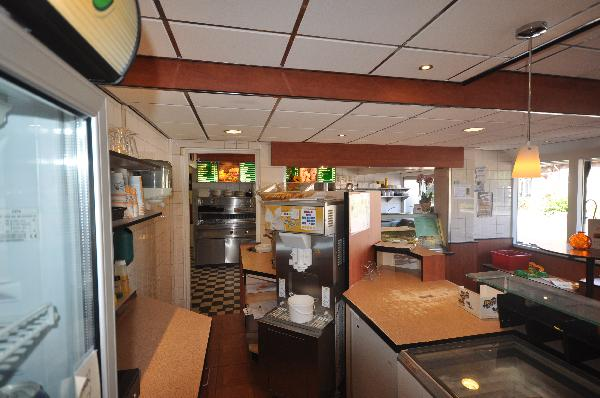Te koop, Café, Cafetaria, Zalencentrum met woning  in Beltrum  foto 15