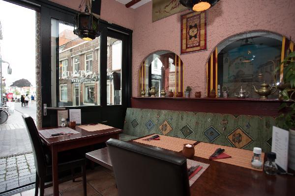 Argentijns Mexicaans Restaurant Rio Santa in Goes foto 3