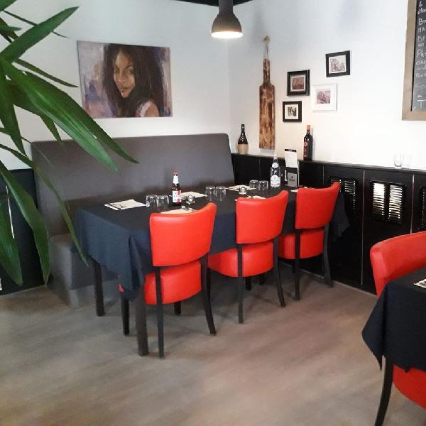 Vries Drenthe nieuw restaurant ter overname met bovenwoning foto 12
