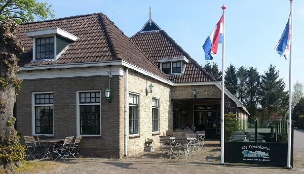 Appelscha restaurant-zalen met woning VERKOCHT foto 1