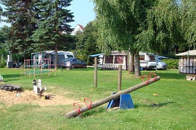 Camping met vakantieappartementen te koop omgeving Hameln (D) foto 3