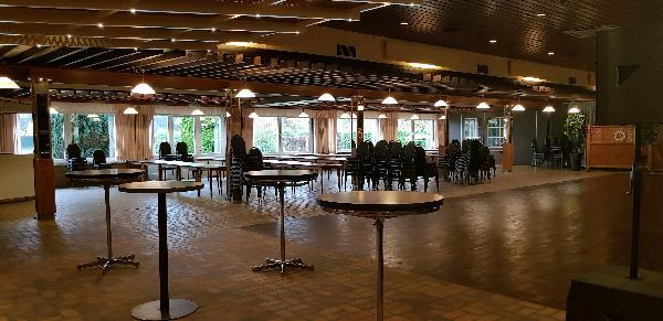 VASTGOED met Horeca Exploitatie Grossraum Gastronomie op 8.000m² net over de grens in Duitsland  foto 25
