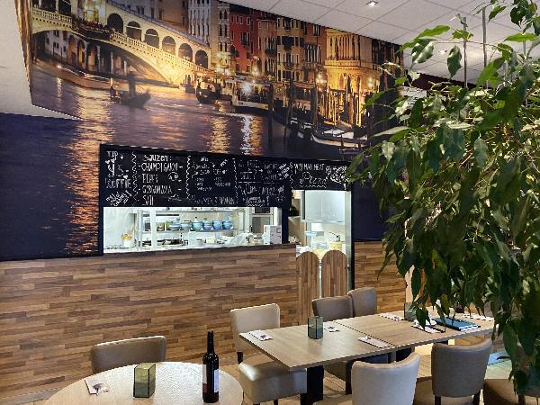 Italiaans restaurant te koop aangeboden centrum Vught foto 5