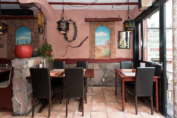 Argentijns Mexicaans Restaurant Rio Santa in Goes foto 5