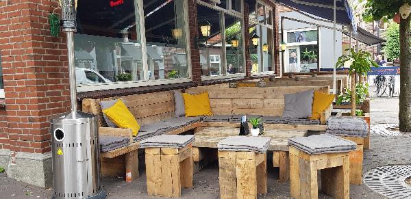 Eetcafé de Musketier Denekamp Centrum  foto 24