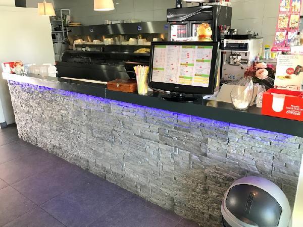 Cafetaria & Sushi te koop Gerretsonplein te Eindhoven foto 3