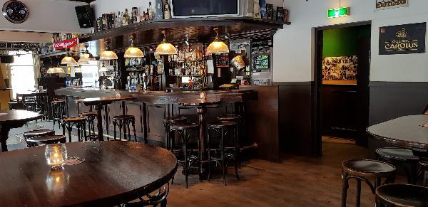 Eetcafé de Musketier Denekamp Centrum  foto 36