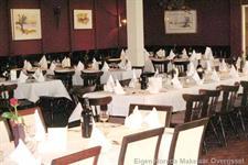 Restaurant, Bistro en zalencentrum Koebrugge Vriezenveen foto 30