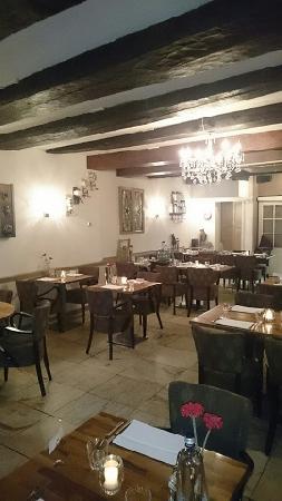 Sfeervol restaurant in monumentaal pand. foto 5
