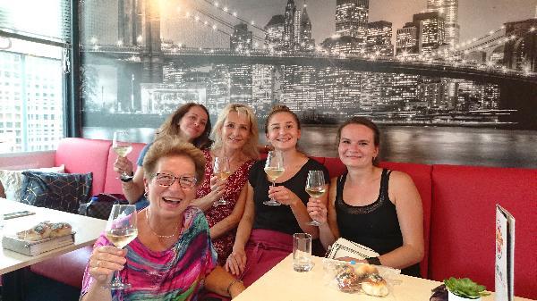 Koop nu met €10.000 aanbetaling - Lunch & Dinnercafé in winkelcentrum in het hart van Hoogeveen foto 13