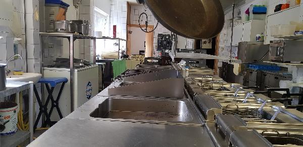 VASTGOED met Horeca Exploitatie Grossraum Gastronomie op 8.000m² net over de grens in Duitsland  foto 6