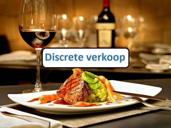Discrete verkoop - Op top centrumlocatie gelegen in toeristenstad Overijssel foto 1