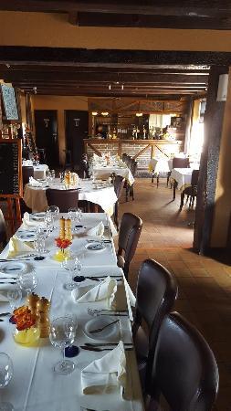 € 20.000,- Knus restaurant in de polders van Hulst aan de Westerschelde. foto 8