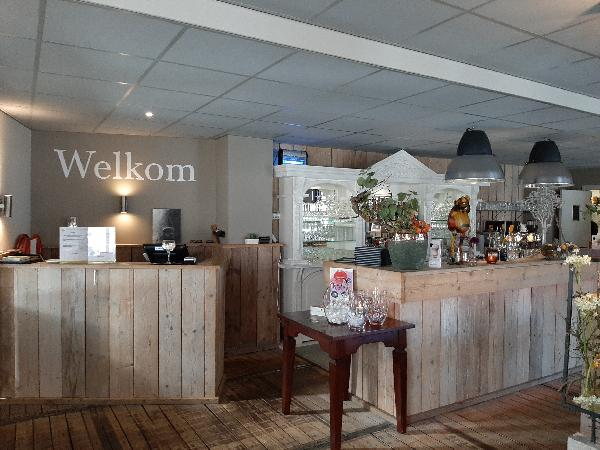 Mooie Brasserie in Kessel