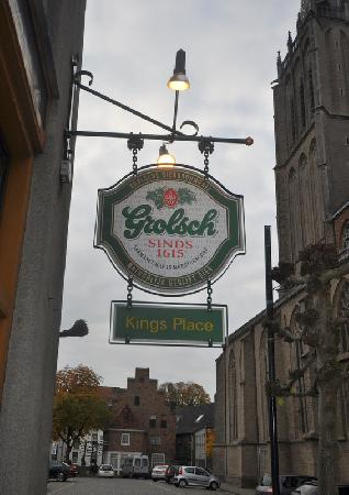 Café in Doesburg foto 4