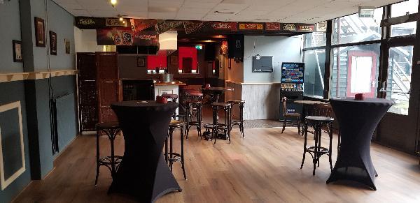 Café centrum Meppel foto 2