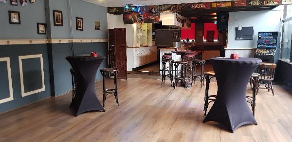 Café centrum Meppel foto 3