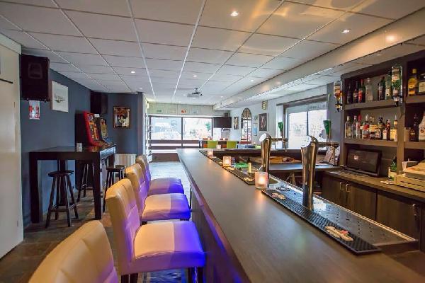 Eetcafé Restaurant Zaal 380m2 foto 5