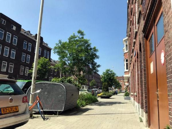 Cafetaria te koop in grote woonwijk in Rotterdam foto 6