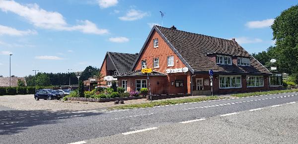VASTGOED met Horeca Exploitatie Grossraum Gastronomie op 8.000m² net over de grens in Duitsland  foto 3