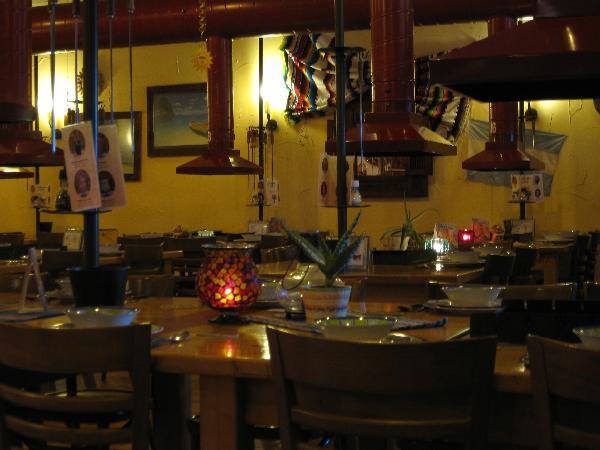 Ziesta BBQ Restaurant Hengelo (O) foto 7